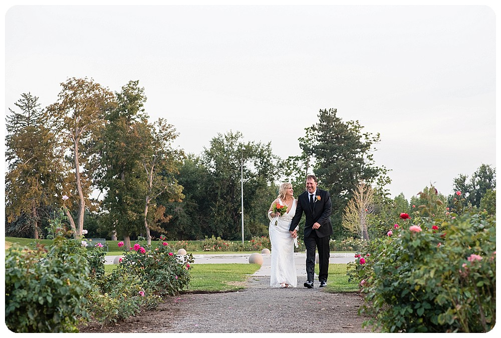 Denver Elopement by Rayna McGinnis