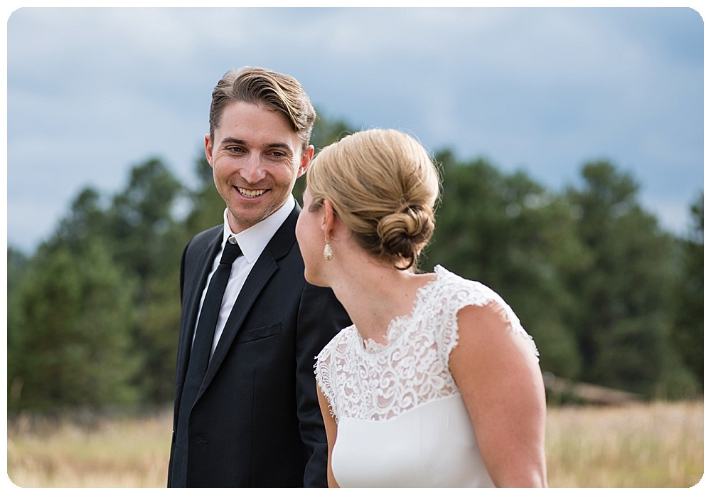 Colorado Mountain Wedding at Elk Meadow