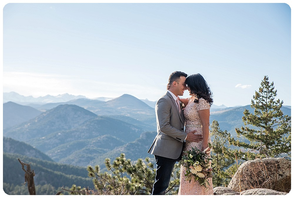 Destination Elopement by Rayna McGinnis