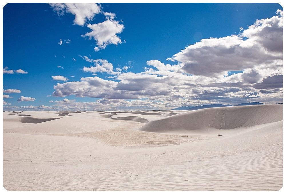 White Sands Elopement Photographer