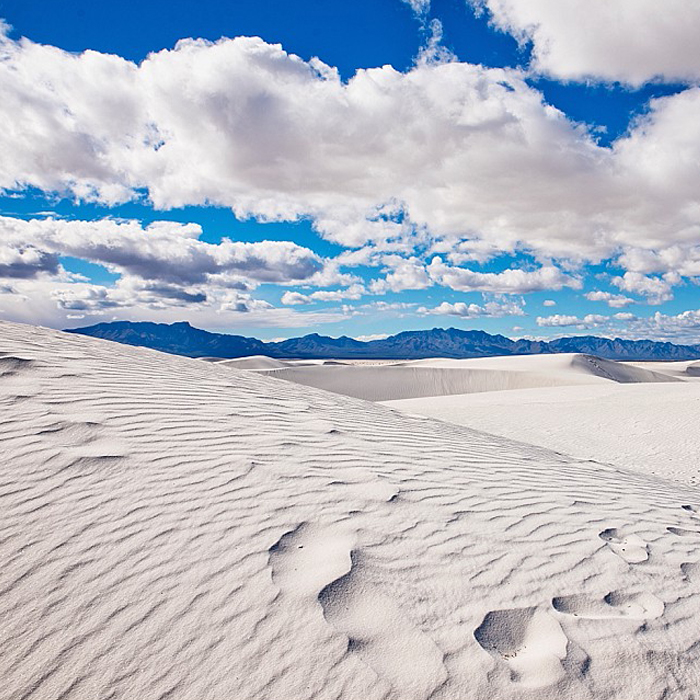 New Mexico Elopement Photographer White Sands National Monument