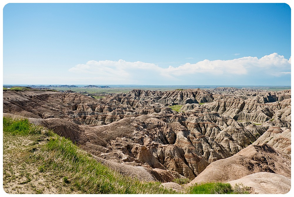 Badlands National Park by US Travel Photographer, Rayna McGinnis