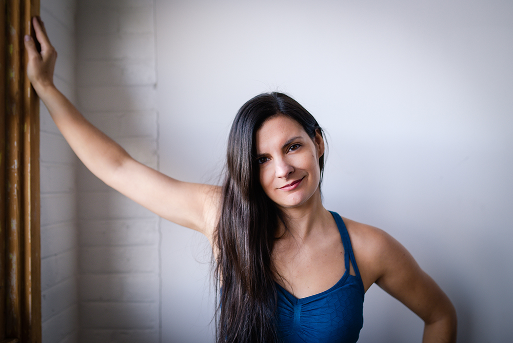 functional nutrition practitioner rayna mcginnis