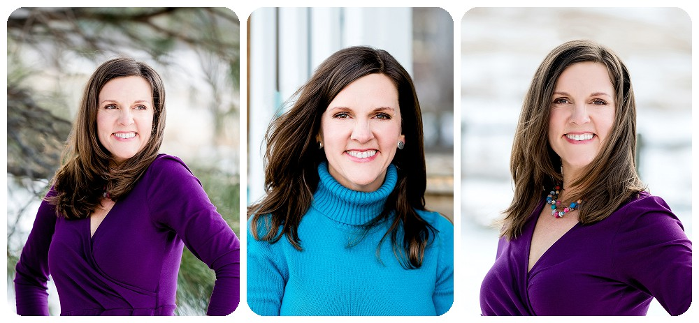 Colorado Headshot Photography
