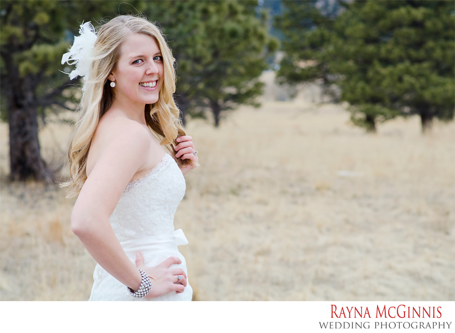 Evergreen Wedding Photography by Rayna McGinnis Wedding Photography