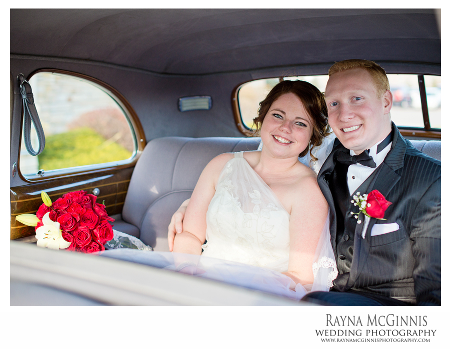 Bridal Portraits at Chateaux at Fox Meadows