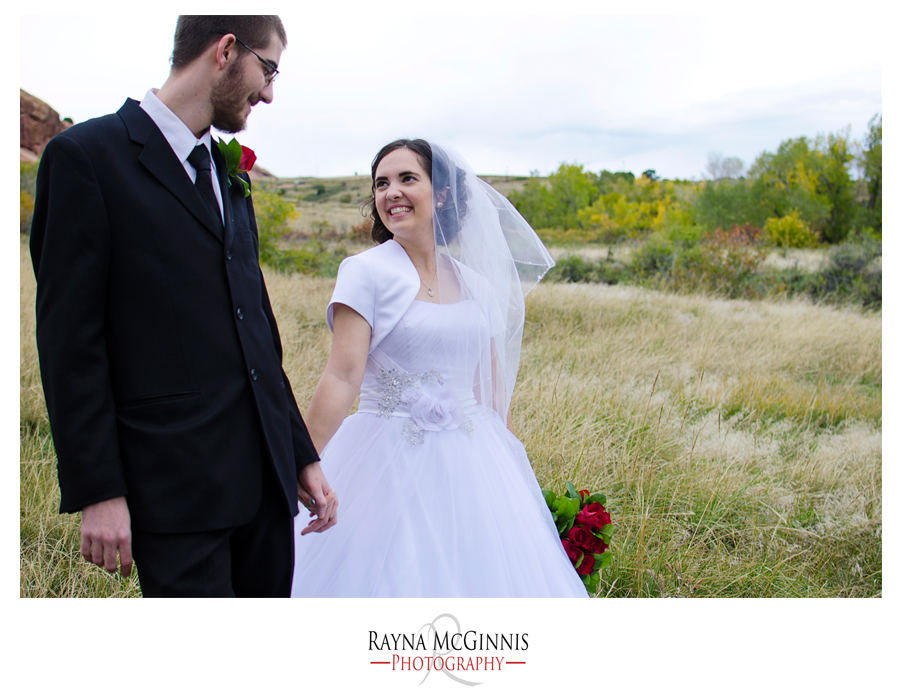 Morrison Wedding Photography by Rayna McGinnis