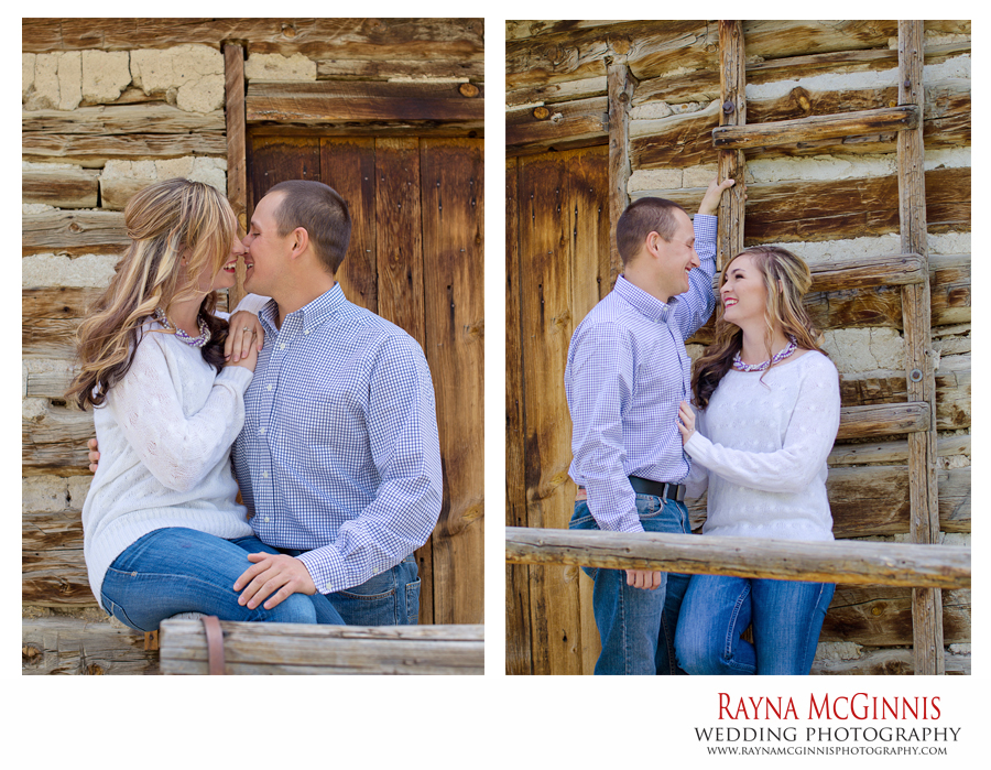 Engagement Session in Golden, Colorado