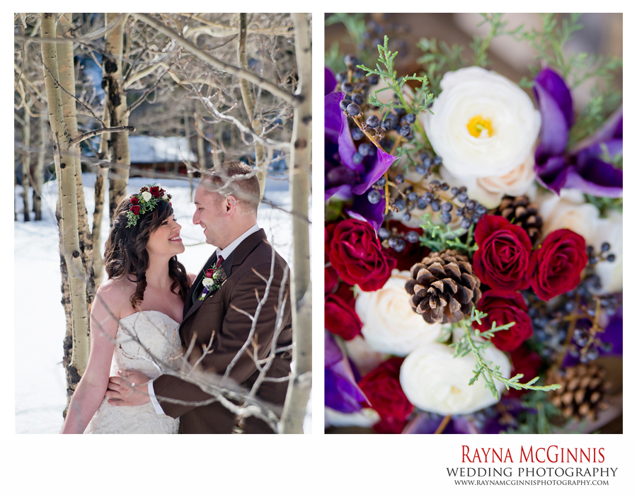 Peaceful Valley Ranch Wedding Photography