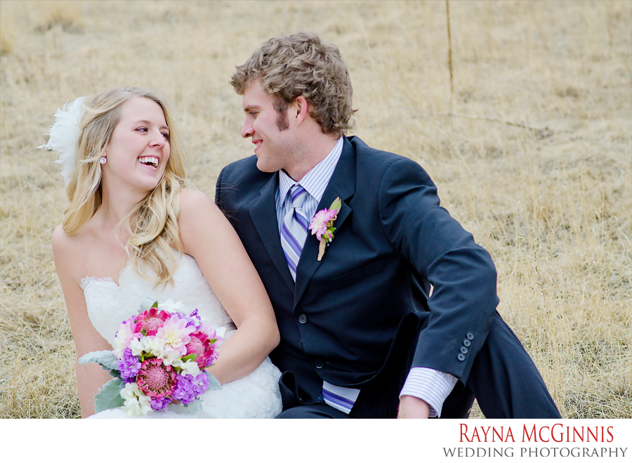 Evergreen Wedding Photography in Colorado