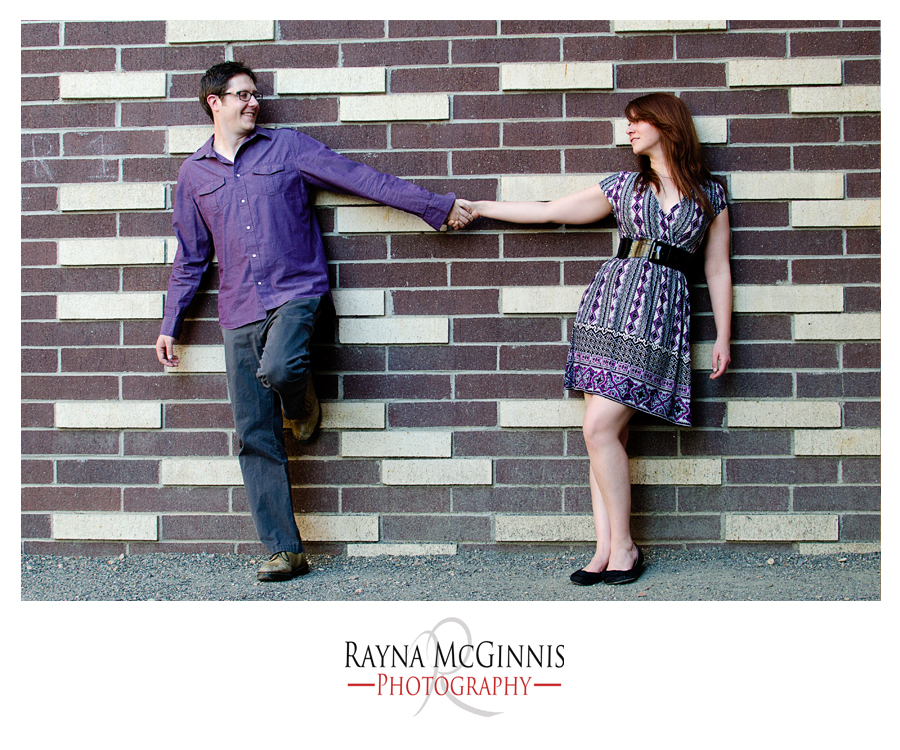 Denver Engagement Photography by Rayna McGinnis