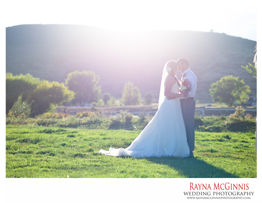 Ellis Ranch Wedding Photography at Ellis Ranch Event Center