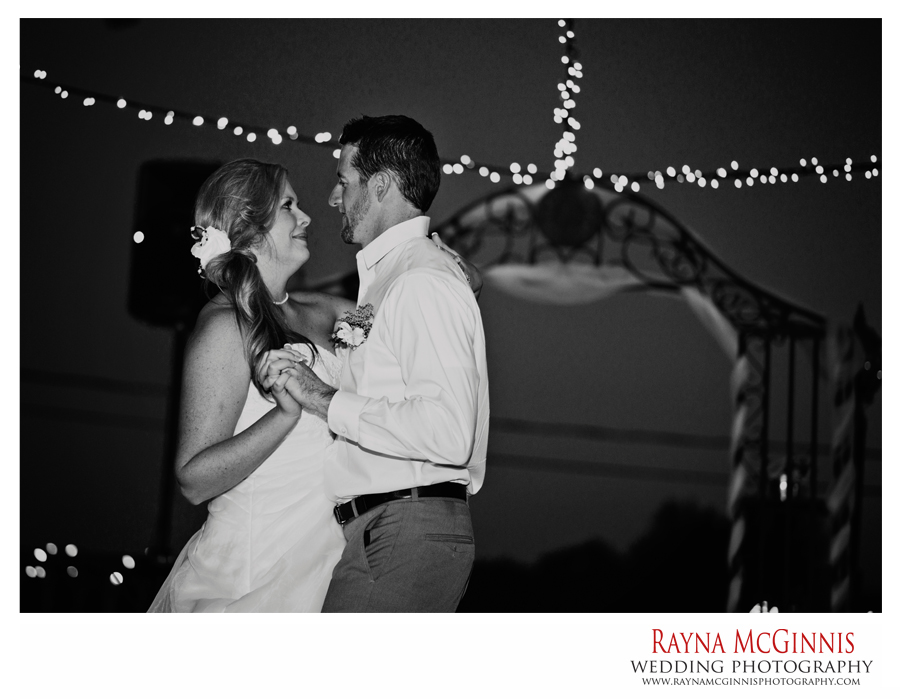 Ellis Ranch first dance