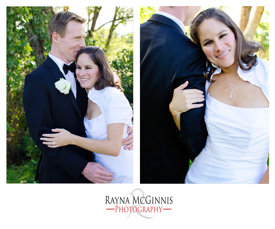 Wedding Photography by Rayna McGinnis at the Wellshire Inn