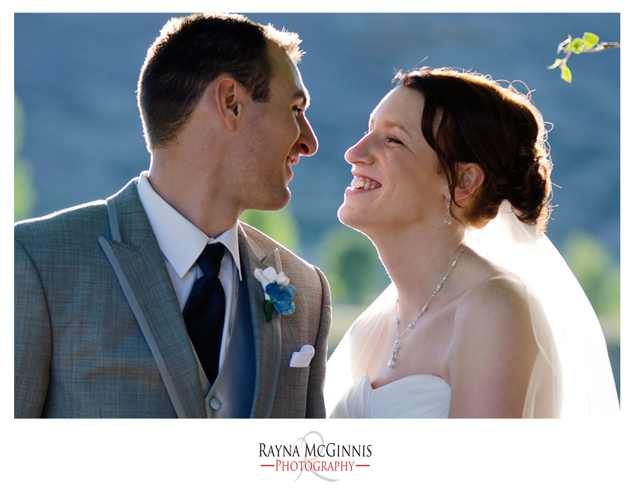 Loveland Wedding Pictures by Rayna McGinnis Photography