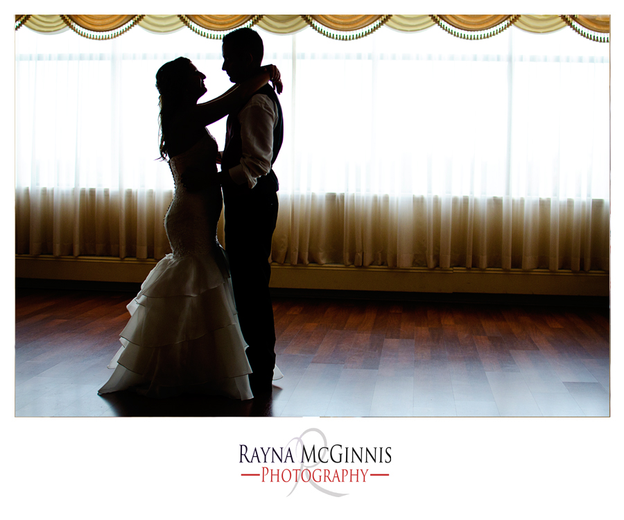 Wedding Photography at Quicksilver Golf Club by Rayna McGinnis