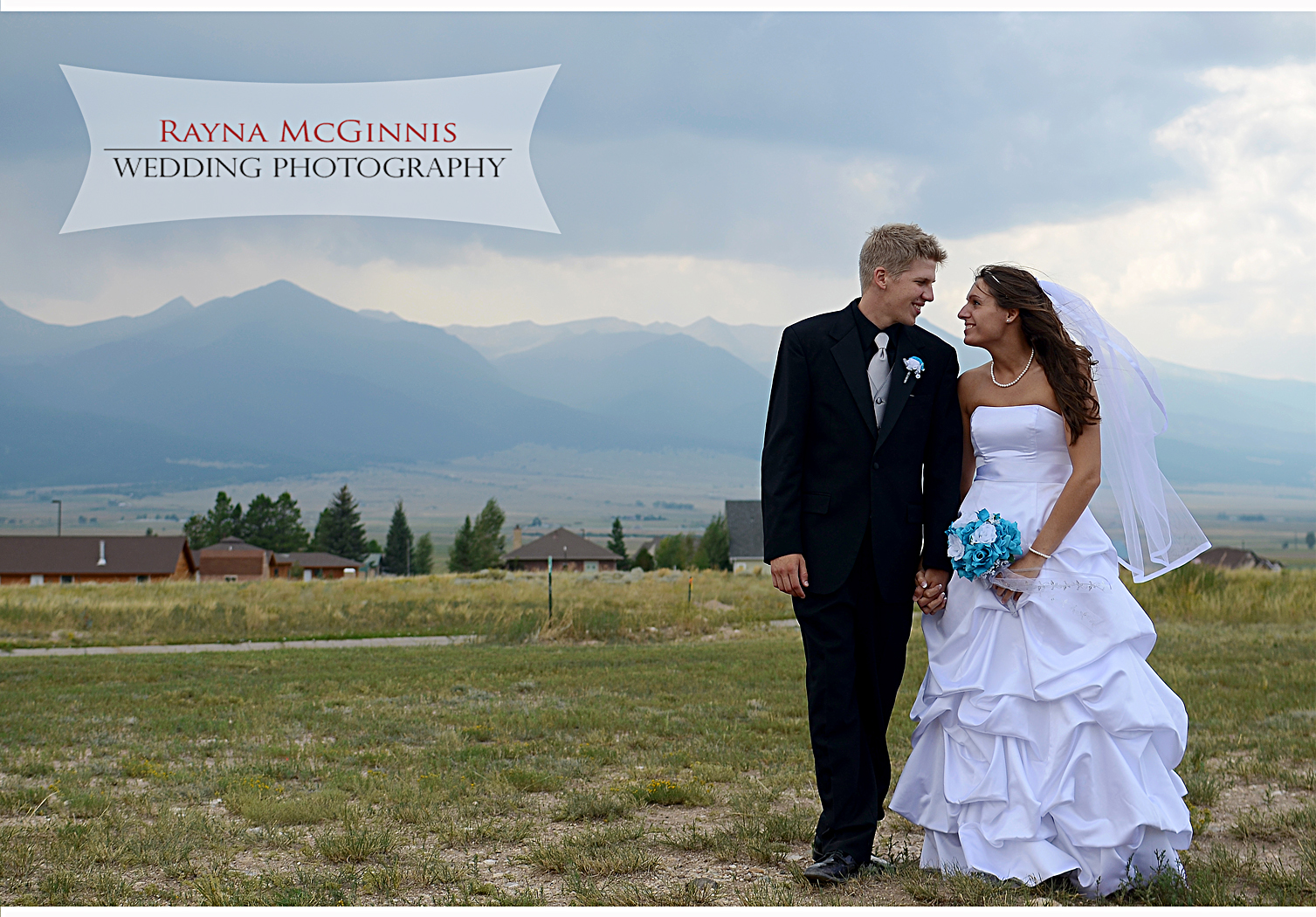 Westcliffe Wedding Photography