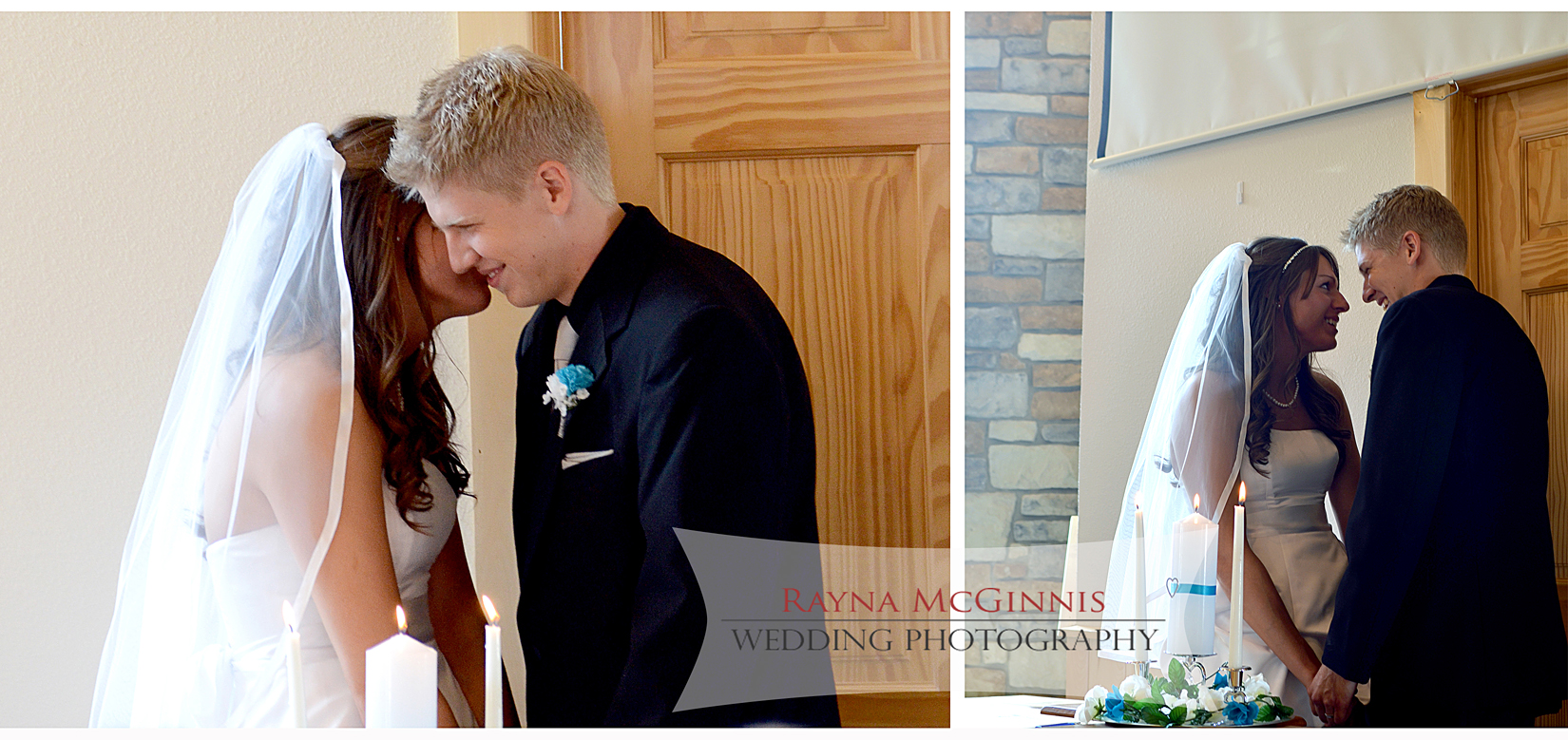 Westcliffe Wedding Photography at the Mennonite Church